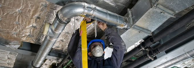Duct Leakage Testing Mechanical Testing Services